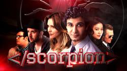 Posters Serie Scorpion en linea