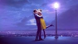 Nuevo trailer online Pelicula La ciudad de las estrellas. La La Land