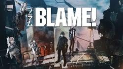 Visionar Blame! peli online