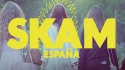 Posters Serie Skam España en linea