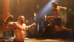 Vision de Kickboxer: Retaliation pelicula online