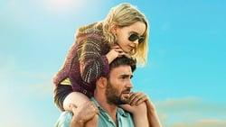 Nuevo trailer online Pelicula Un don excepcional