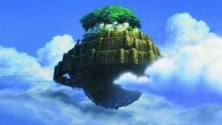 Nuevo trailer online Pelicula El castillo en el cielo