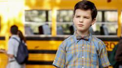 Nuevo Trailer hd El joven Sheldon serie online
