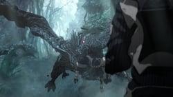 Vision de Godzilla: El planeta de los monstruos pelicula online