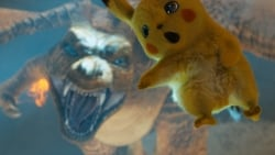 Nuevo trailer online Pelicula Pokémon Detective Pikachu