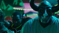 Nuevo trailer online Pelicula La primera purga: La noche de las bestias