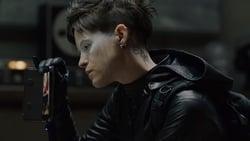 Nuevo trailer online Pelicula Millennium 4: Lo que no te mata te hace más fuerte