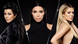 Posters Serie Las Kardashian en linea