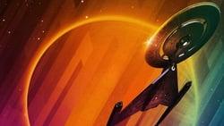 Posters Serie Star Trek: Discovery en linea