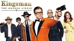 Nuevo trailer online Pelicula Kingsman: El círculo de oro