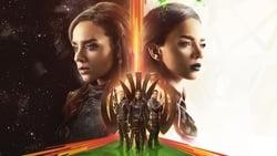 Poster de la Serie Killjoys en linea