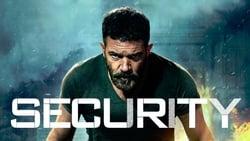 Nuevo trailer online Pelicula Security
