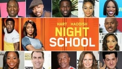Neuer Filmtrailer online Night School