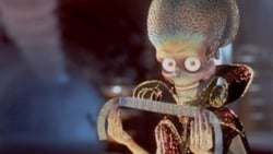 Vision de Mars attacks! pelicula online
