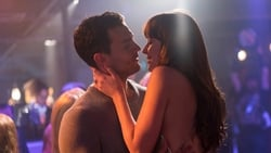 Neuer Filmtrailer online Fifty Shades of Grey - Befreite Lust