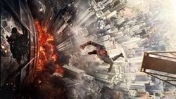Nuevo trailer online Pelicula El Rascacielos
