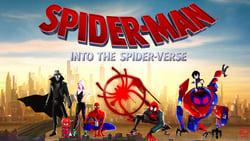 Neuer Filmtrailer online Spider-Man: A New Universe
