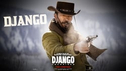 Nuevo trailer online Pelicula Django desencadenado