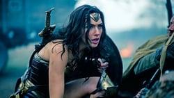Trailer online Pelicula Wonder Woman