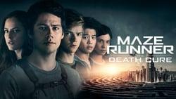 Nuevo trailer online Pelicula Maze Runner: la cura mortal