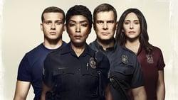 Nuevo Trailer de 9-1-1 serie online