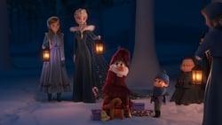 Vision de Frozen: Una aventura de Olaf pelicula online