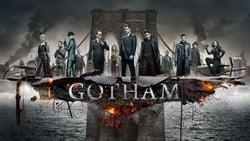 Posters Serie Gotham en linea