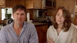 Trailer online Pelicula Amanda & Jack Go Glamping