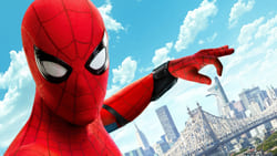 Ultimo trailer online Pelicula Spider-Man: Homecoming