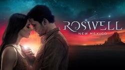Posters Serie Roswell, New Mexico en linea