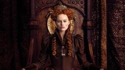 Vision de María reina de Escocia pelicula online