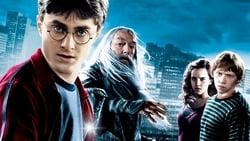 Nuevo trailer online Pelicula Harry Potter y el misterio del príncipe