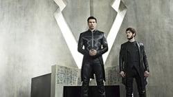 Nuevo Trailer de Inhumans serie online