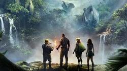 Nuevo trailer online Pelicula Jumanji: Bienvenidos a la jungla