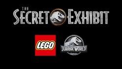LEGO Jurassic World - La exhibicion secreta peli latino online