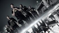 Nuevo trailer online Pelicula Den of Thieves