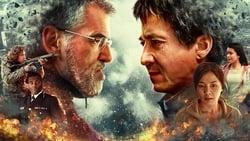 Nuevo trailer online Pelicula El extranjero