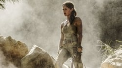 Trailer latino Pelicula Tomb Raider