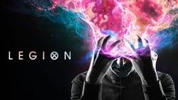 Nuevo Trailer hd Legión serie online