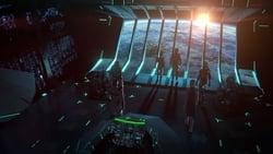 Visionado de Godzilla: El planeta de los monstruos pelicula online
