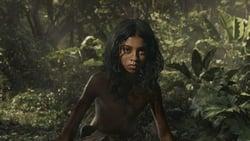 Nuevo trailer online Pelicula Mowgli: La leyenda de la selva