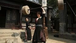 Nuevo trailer online Pelicula 功夫机器侠·北腿篇