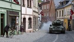 Neuer Filmtrailer online T-34