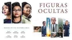 Nuevo trailer online Pelicula Figuras ocultas