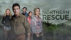 Nuevo Trailer de Rescate en el norte serie online