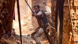 Nuevo trailer online Pelicula Robin Hood