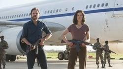Nuevo trailer online Pelicula 7 días en Entebbe