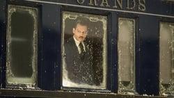 Trailer latino Pelicula Asesinato en el Orient Express