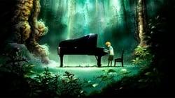 Nuevo Trailer de El Bosque del Piano serie online